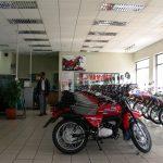 ケニア・ナイロビのバイクパーツ情報 探し求めた3日間