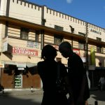 ナイロビで、なつかしの昭和のオカルトを見た