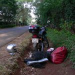 FIとキャブレター、バイクの旅ではどっちがいい?旅の相談室5