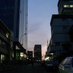 ウガンダの首都カンパラで、日本の青年海外協力隊員に会う