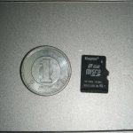 マイクロSDカードは、必ず近所の家電店で買うべき理由