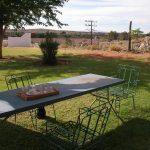 心洗われる、南アフリカの理想郷のような村を発見