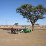 ナミビア南部 命がけ事件と、J&Kミニスカート事件