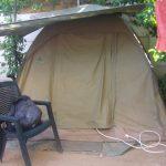 日本で「テントに定住生活」する方法を現実的に考えてみた