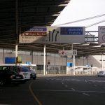 ヨハネスブルグの国際空港はどんな空港?中を大撮影!