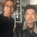 ナショジオ写真賞グランプリの三井昌志さんにデリーで会った!