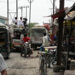 インドのど田舎で、新元号を知る。ビハールから西ベンガル州