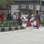 ジャイガオン・ブータン国境の町を再訪する