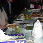 ただの旅人が、日本人駐在員の宴会に参加してみた! グルガオン