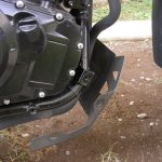 Vストローム250のわかりやすいオイル&フィルター交換方法と注意点
