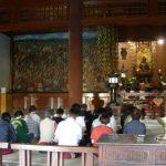 ブッダガヤにある世界の各国の寺をめぐってみた