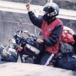 日本一周貧乏ツーリング1998 東日本編1 東北そして北海道へ