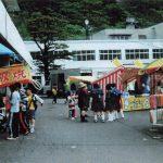 日本一周貧乏ツーリング1998 北海道で大波乱!?東日本編3