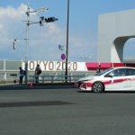 UberEats 165日目 業務日報7月 祭りと五輪と