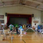日本一周14日目 さらばボランティアの母校 震災復興の旅